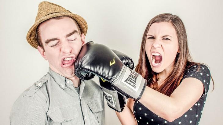 les 5 phrases à ne jamais dire à une femme