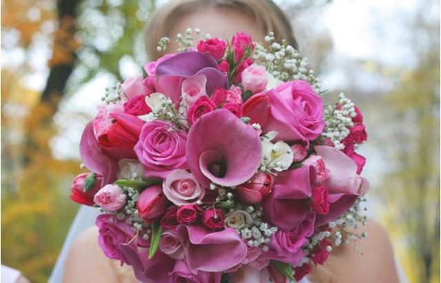 bouquet-mariée-roses
