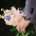 L'art de composer un bouquet de fleurs