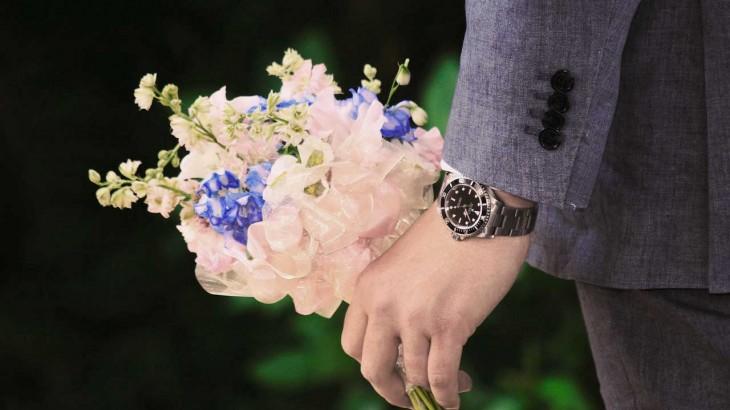 bouquet-homme