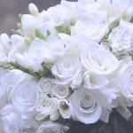 Les bouquets d'hiver